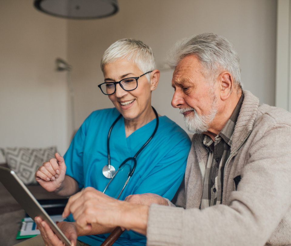 tandem365 Home Health Care Services Model